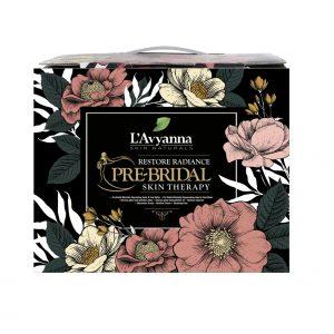 Pre-Bridal Skin Therapy Kit